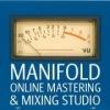 Manifold Studio - Аудио Мастеринг и Сведение