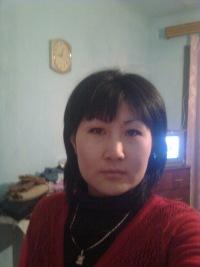 Соелма Бальжанова, 31 июля 1984, Закаменск, id155347004