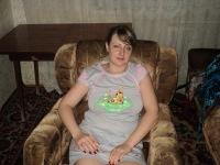 Олеся Гайкова, 8 апреля 1983, Пенза, id182436723