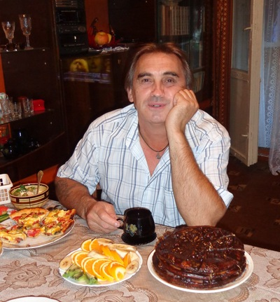 Сергей Петренко, 21 октября 1960, Запорожье, id162790123