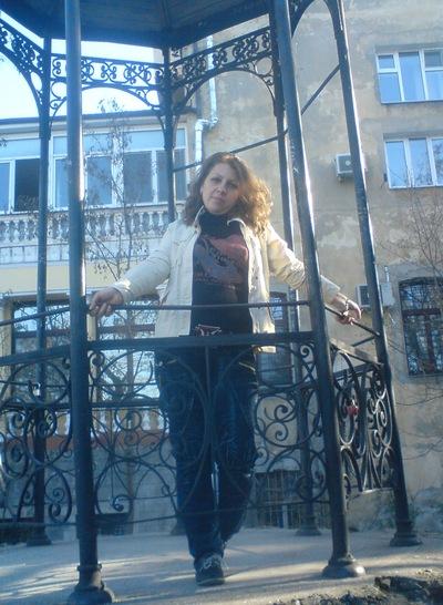 Катерина Карпеченко, 7 июня 1999, Одесса, id208523132