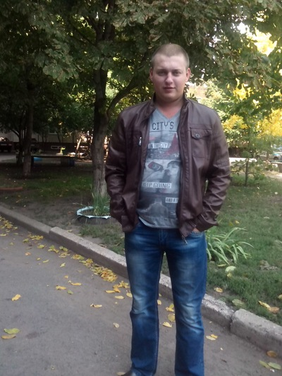 Жека Базин, 22 ноября , Орджоникидзе, id142080402