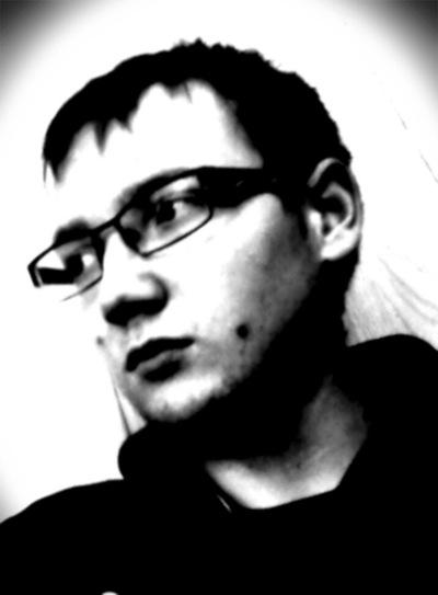 Миша Ильтеряков, 14 января 1995, Уфа, id63713499