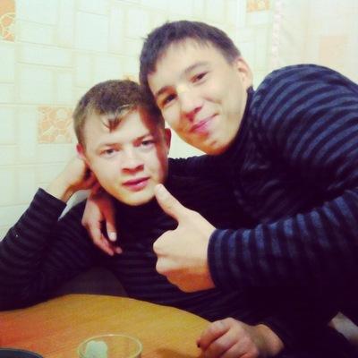 Эдик Сафиуллин, 30 декабря 1990, Чернигов, id62618754