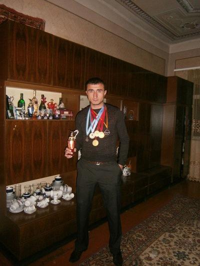 Gevor Safaryan, 15 сентября , Санкт-Петербург, id142432754