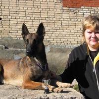 Катя Александрова, 4 марта , Калининград, id9944962