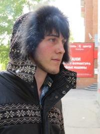 Kamran Kamayev, 9 октября 1992, Луганск, id152013790