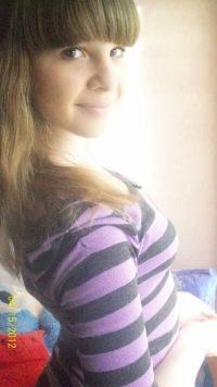 Кристина Давальченко, 18 октября , Любинский, id170862720