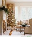Новогодний интерьер дома и квартиры.  Готовим свое жилье к новогодним...
