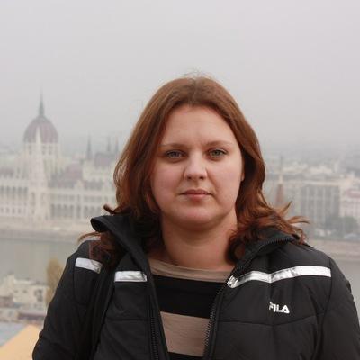 Вера Курчина, 11 июня 1985, Санкт-Петербург, id28098