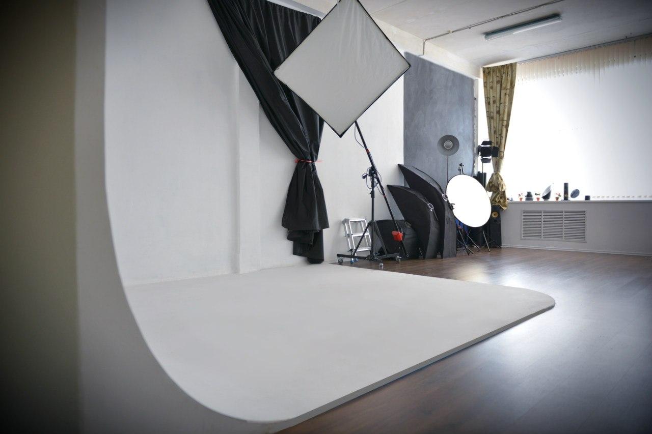 Где снять фотостудию для фотосессии в столице