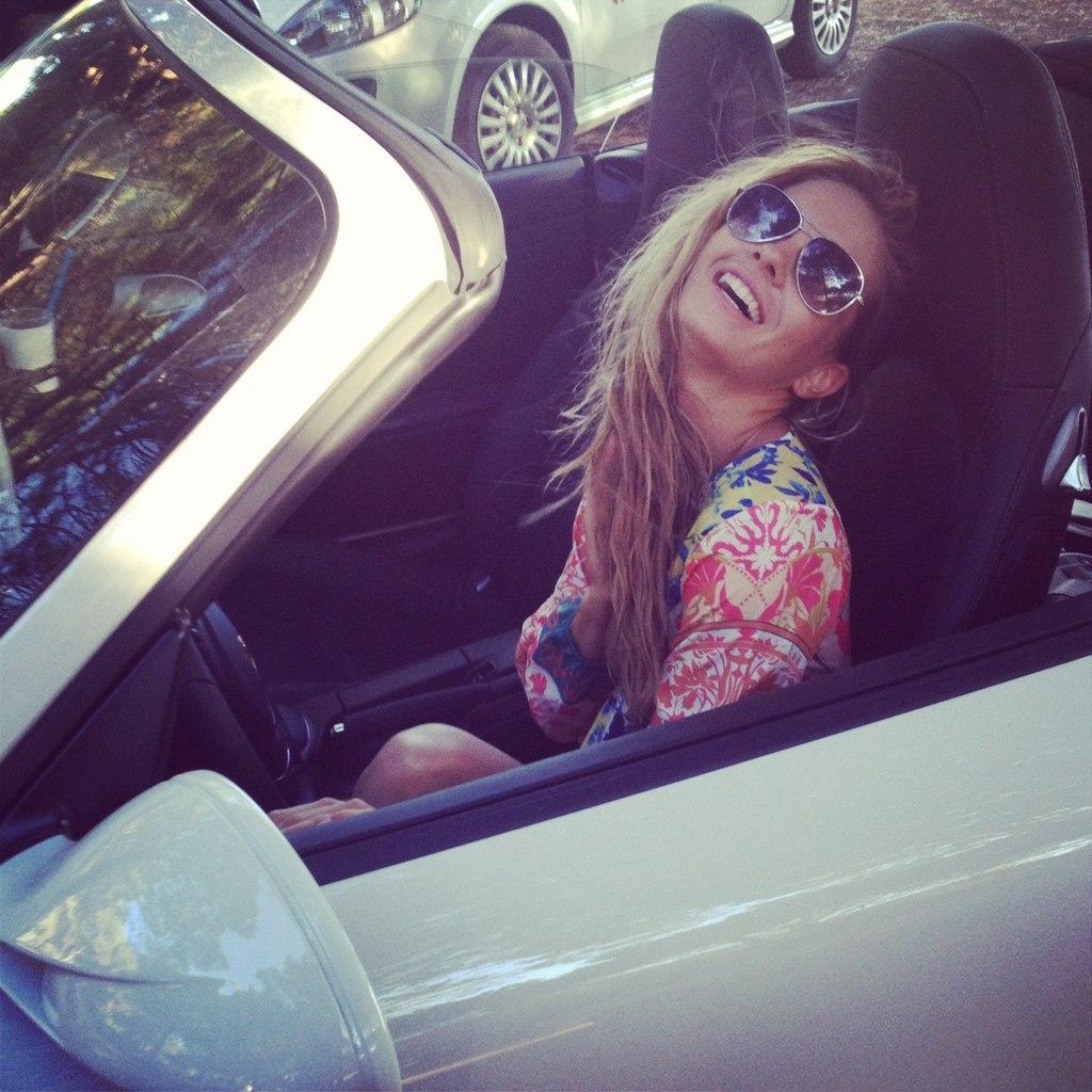 Красивые девушки на аву фото на авто