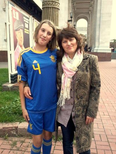 Наташа Чортополох, 15 января , Чернигов, id192008123