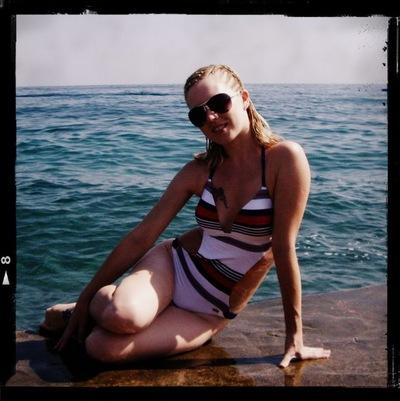 Анастасия Антонова, 1 марта 1989, Екатеринбург, id16966130