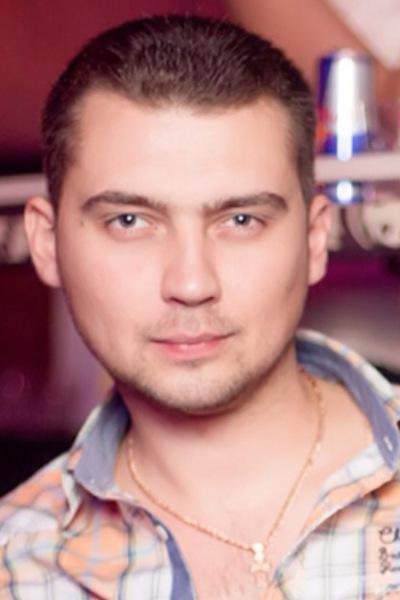 Антон Рябчиков, 21 июля , Москва, id27600220