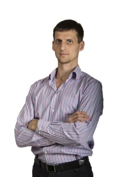 Андрей Гуслецов