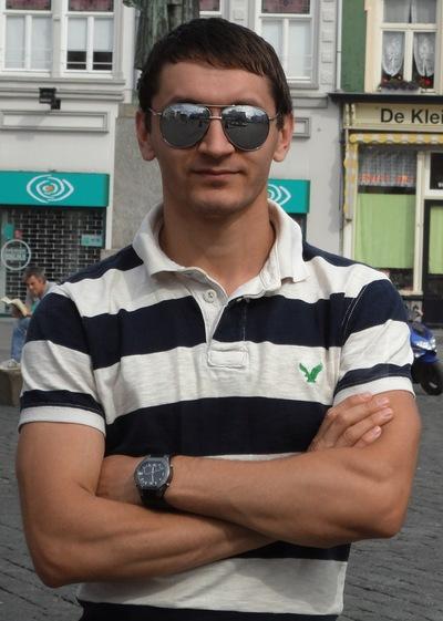 Олег Семчук, 24 мая 1991, Червоноград, id32717581
