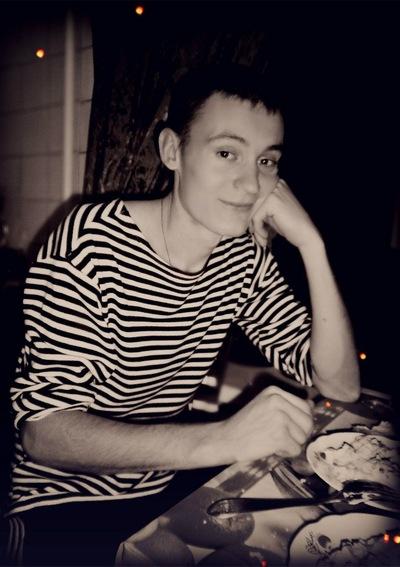 Вова Капуста, 22 июня 1989, Николаев, id123430700
