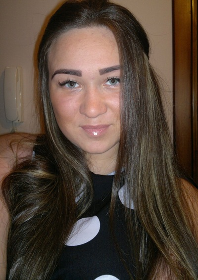 Karinka Bazarova, 7 октября , Лотошино, id18400714