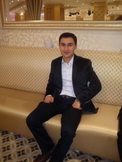Merik Ashyrov, 21 октября 1987, Москва, id189271740