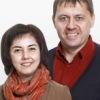Денис и Марина Подорожные. Служение ДОМ НА СКАЛЕ