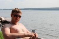 Антон Брюхачев, 27 июня , Харьков, id20702447