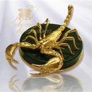Если мужчина скорпион подарил подарок