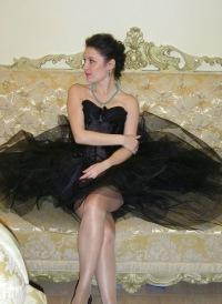 Юлия Вершакина, 9 июня 1986, Ростов-на-Дону, id85759104