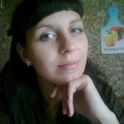 Юлия Корягина, 2 января 1990, Орехово-Зуево, id205075032
