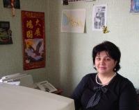 Ирина Багишвили, 12 сентября 1962, Старые Дороги, id177208392