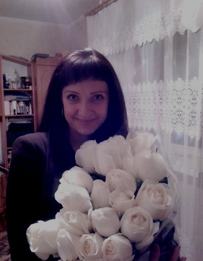 Ольга Атаманова, 16 мая 1988, Белгород, id132986251