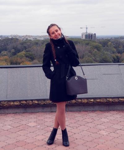 Оля Кириленко, 18 ноября 1978, Сумы, id178625430