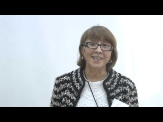 Елена Мякушева о семинаре