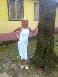 Мария Потапова, 17 августа 1988, Ступино, id162229261