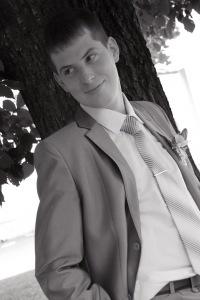 Александр Михалевич, 15 сентября 1987, Минск, id33998251