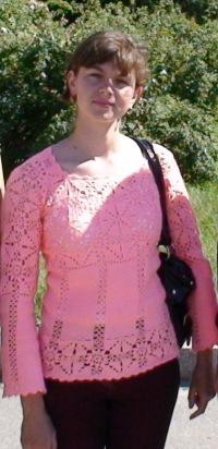 Марина Рябыш, 10 мая 1989, Жашков, id59273377