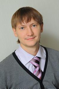 Дмитрий  Грюнер