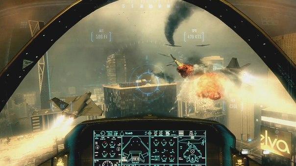 Call Of Duty: Black Ops 2 (2012) HDRip Трейлер торрент. Скачали: 3. Как ка