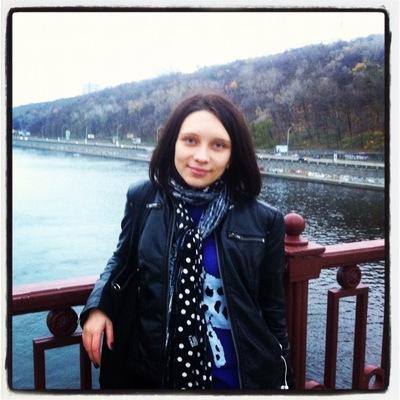 Инна Бабич, 6 апреля , Киев, id29361605