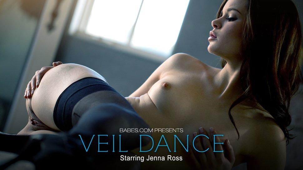 Jenna Ross Veil Dance