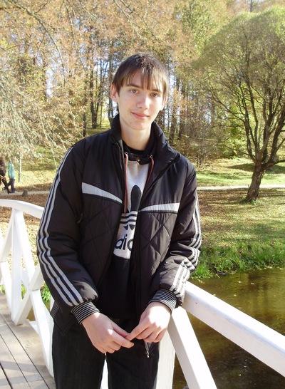 Лёша Ловейко, 13 июня 1998, Уфа, id152118104