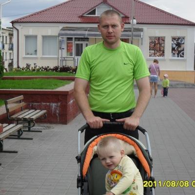 Виталий Маевский, 10 февраля , Вологда, id134278422