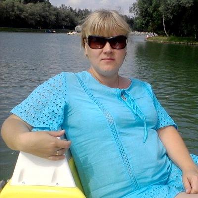 Елена Барладян, 17 октября 1991, Москва, id57158558