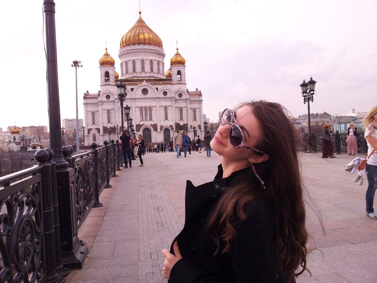 Виктория Чобанян, Москва - фото №10