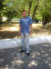 Алексей Калинин, 13 сентября 1982, Волгоград, id36380955