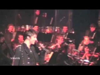 floran po russki + tatoue moi Mozart le opera rock le concert 08.10.2013
