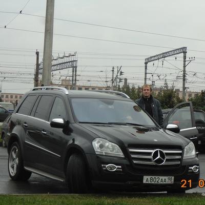 Сергей Кибыш, 28 сентября , Белебей, id46903412