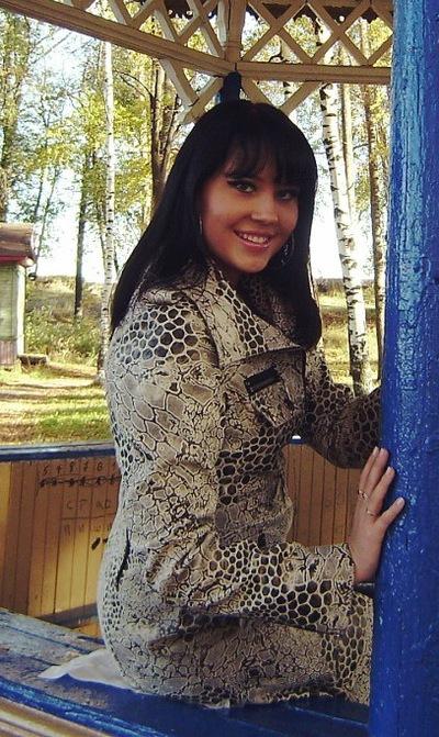Юлия Карпова, 5 июня 1989, Санкт-Петербург, id3435803