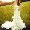 Свадебные платья от фабрики