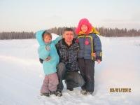 Миша Шаврин, 6 декабря 1990, Пермь, id151233734